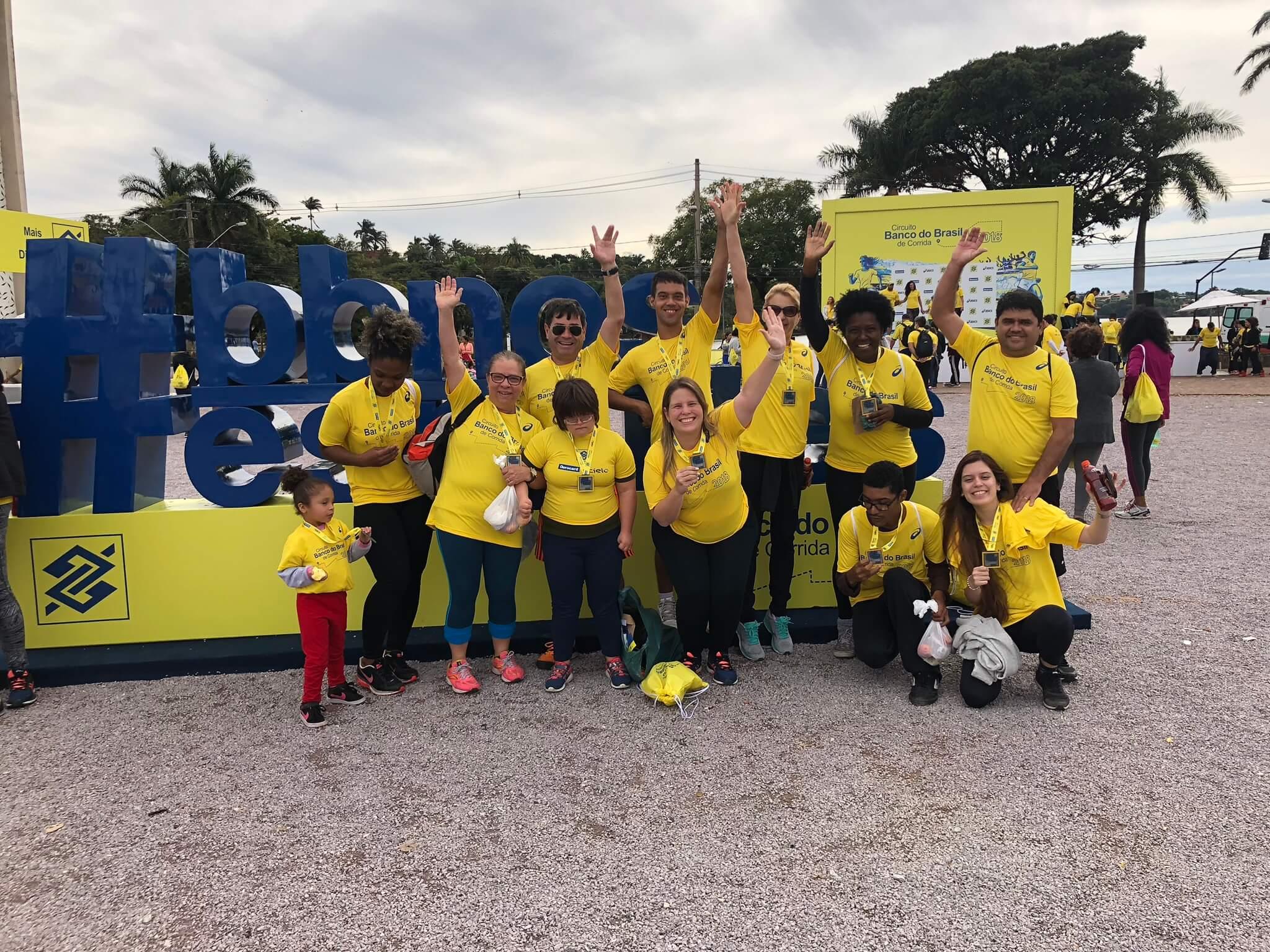 Circuito Banco Do Brasil : Apabb mg participa do circuito banco do brasil núcleo regional